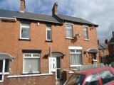 42 Aigburth Park, Connswater, Belfast, Co. Down, BT4 1PQ - Terraced House / 2 Bedrooms, 1 Bathroom / £114,950