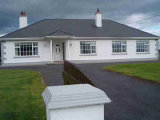 Corofin Village, Corofin, Co. Galway - Detached House / 4 Bedrooms, 2 Bathrooms / €350,000