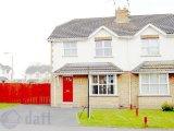 6 Carrigart Manor, Lurgan, Co. Armagh - Semi-Detached House / 3 Bedrooms, 1 Bathroom / £99,950