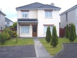 8 The Willows, Gort An Oir, Castlemartyr, Co. Cork - Detached House / 4 Bedrooms, 2 Bathrooms / €235,000
