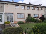 21 Joe Murphy Road, Ballyphehane, Cork City Suburbs - Terraced House / 4 Bedrooms, 1 Bathroom / €180,000