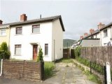 45 Woodvale Drive, Shankill, Belfast, Co. Antrim, BT13 3LP - Terraced House / 3 Bedrooms, 1 Bathroom / £44,950