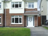 16 Luttrell Park Lawn, Castleknock, Dublin 15, West Co. Dublin - Semi-Detached House / 3 Bedrooms, 3 Bathrooms / €289,950