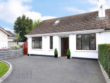 1 Taney Drive, Dundrum, Dublin 14, South Dublin City - Bungalow For Sale / 4 Bedrooms, 2 Bathrooms / €445,000