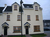 39 Rivergrove, Oranmore, Co. Galway - End of Terrace House / 4 Bedrooms, 3 Bathrooms / €259,000