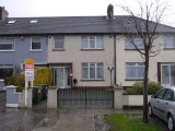 45 Beneavin Road, Glasnevin, Dublin 11, North Dublin City, Co. Dublin - Terraced House / 3 Bedrooms, 2 Bathrooms / €159,950