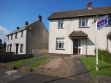 73 Garron Crescent, Larne, Co. Antrim - Semi-Detached House / 3 Bedrooms, 1 Bathroom / £85,000