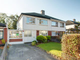 6 Cappaghmore, Clondalkin, Dublin 22, West Co. Dublin - Semi-Detached House / 4 Bedrooms, 2 Bathrooms / €250,000