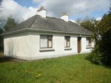 Oghill, Ballinagh, Co. Cavan - Detached House / 2 Bedrooms, 1 Bathroom / €40,000