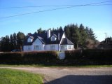 Gurtycloona, Bantry, West Cork, Co. Cork - Detached House / 5 Bedrooms, 3 Bathrooms / €240,000
