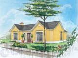 House Type J, Sand Hills, Hacketstown Road, Carlow, Co. Carlow - New Development / Group of 3 Bed Detached Houses / €169,000