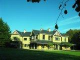 Landscape House, Clonlara, Co. Clare - Detached House / 7 Bedrooms, 6 Bathrooms / P.O.A