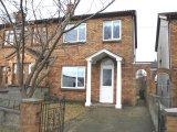 37 Monksfield Lawns, Clondalkin, Dublin 22, West Co. Dublin - Semi-Detached House / 4 Bedrooms, 2 Bathrooms / €205,000