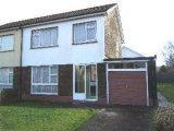 No.5A, Mountain View, Ennis, Co. Clare - Semi-Detached House / 3 Bedrooms, 1 Bathroom / €159,950