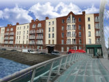 Clifden Court, Ellis Quay, Dublin 1, Dublin City Centre, Co. Dublin - Apartment For Sale / 2 Bedrooms, 1 Bathroom / €145,000