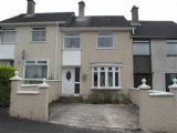 119 Hornbeam Road, Dunmurry, Belfast, Co. Antrim, BT17 9DG - Terraced House / 3 Bedrooms, 1 Bathroom / £57,500