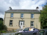 Curragraigue House, Rathcoole, Mallow, Co. Cork - Detached House / 3 Bedrooms, 2 Bathrooms / €150,000