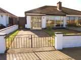 91 Cherry Garth, Rivervalley, Swords, North Co. Dublin - Semi-Detached House / 3 Bedrooms, 1 Bathroom / €169,000