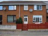 207 Ballyoran Park, Portadown, Portadown, Co. Armagh - Terraced House / 3 Bedrooms, 1 Bathroom / £78,500