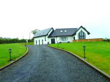 Dungourney, Midleton, Co. Cork - Detached House / 4 Bedrooms, 5 Bathrooms / €395,000