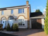 5 Aspen Park, Newtownabbey, Co. Antrim, BT36 6AL - Semi-Detached House / 3 Bedrooms, 1 Bathroom / £134,950