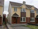 No. 13 Burren View, Gort, Co. Galway - Semi-Detached House / 4 Bedrooms, 2 Bathrooms / €230,000