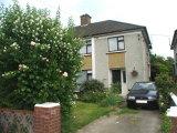 33 Cedarwood Grove, Glasnevin, Dublin 11, North Dublin City, Co. Dublin - Semi-Detached House / 3 Bedrooms, 1 Bathroom / €265,000