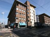 5 Malton House, Mayor Street, IFSC, Dublin 1, Dublin City Centre, Co. Dublin - Apartment For Sale / 1 Bedroom, 1 Bathroom / €159,000