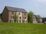 116 Woodbrook, Lisburn, Co. Antrim, BT28 1SL - Terraced House / 4 Bedrooms / £159,950