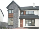 61 Cois Furain, Loughrea, Co. Galway - Semi-Detached House / 4 Bedrooms, 2 Bathrooms / €317,000