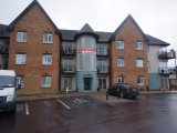 26 The Abbey, Classes Lake, Ballincollig, Ovens, Co. Cork - Apartment For Sale / 2 Bedrooms, 1 Bathroom / €125,000