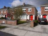8 Allendale Drive, Clonsilla, Dublin 15, West Co. Dublin - Semi-Detached House / 3 Bedrooms, 3 Bathrooms / €194,950