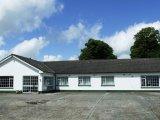 Portrushen, Hacketstown, Co. Carlow - Detached House / 4 Bedrooms, 1 Bathroom / €230,000