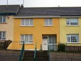 18 Oliver Plunkett Park, Camlough, Co. Armagh - Terraced House / 3 Bedrooms, 2 Bathrooms / £119,000