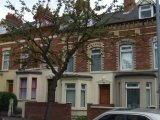 68 Rugby Avenue, Holylands, Belfast, Co. Antrim - Terraced House / 4 Bedrooms, 1 Bathroom / £165,000