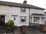 47 Dunmanus Road, Cabra, Dublin 7, North Dublin City, Co. Dublin - Terraced House / 3 Bedrooms, 1 Bathroom / €149,950