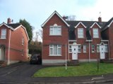 8 GREENVALE GROVE, BELMONT ROAD, Antrim, Co. Antrim, BT41 1SW - Semi-Detached House / 4 Bedrooms, 2 Bathrooms / £149,500