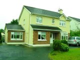 3 Lackyle Heights, Ardnacrusha, Co. Clare - Detached House / 4 Bedrooms, 3 Bathrooms / €360,000