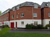 45 Curragh Hall Crescent, Tyrrelstown, Dublin 15, North Co. Dublin - Semi-Detached House / 5 Bedrooms, 4 Bathrooms / €219,950