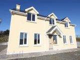Laravoolta, Bandon, West Cork, Co. Cork - Detached House / 5 Bedrooms, 4 Bathrooms / €295,000