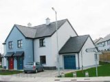 No.27 Ard Na Mainstreach, Quin, Co. Clare - Semi-Detached House / 3 Bedrooms, 2 Bathrooms / €250,000