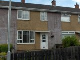 34 Drumbreda Avenue, Armagh, Co. Armagh, BT61 7PF - Terraced House / 3 Bedrooms, 1 Bathroom / £95,000