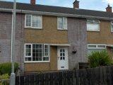 34 Drumbreda Avenue, Armagh, Co. Armagh, BT61 7PF - Terraced House / 3 Bedrooms, 1 Bathroom / £95,000