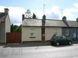 37 Smith Street, Moneymore, Co. Derry, BT45 7PL - Semi-Detached House / 3 Bedrooms, 1 Bathroom / £62,000