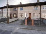 86 St Attracta Road, Cabra, Dublin 7, North Dublin City, Co. Dublin - Terraced House / 2 Bedrooms, 2 Bathrooms / €184,950