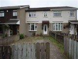 91 Gardenmore Road, Twinbrook, Belfast, Co. Antrim, BT17 0DF - Terraced House / 3 Bedrooms, 1 Bathroom / £59,950