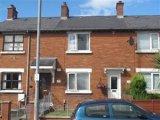 193 Tates Avenue, Windsor, Belfast, Co. Antrim, BT12 6NB - Terraced House / 2 Bedrooms, 1 Bathroom / £80,000