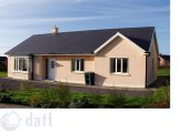 Westpark, Spanish Point, Co. Clare - Detached House / 3 Bedrooms, 2 Bathrooms / €295,000
