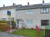 16 Enler Park West, Dundonald, Belfast, Co. Down, BT16 2DS - Terraced House / 3 Bedrooms, 1 Bathroom / £97,000
