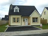 The Close, Lisnenan, Letterkenny, Co. Donegal - Detached House / 4 Bedrooms, 2 Bathrooms / €225,000